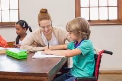 Allocation d'éducation de l'enfant handicapé: conditions d'obtention et montant de l'AEEH