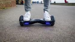 Roller, trottinette électrique, skate et gyropode : peut-on circuler librement sur la route et le trottoir ?