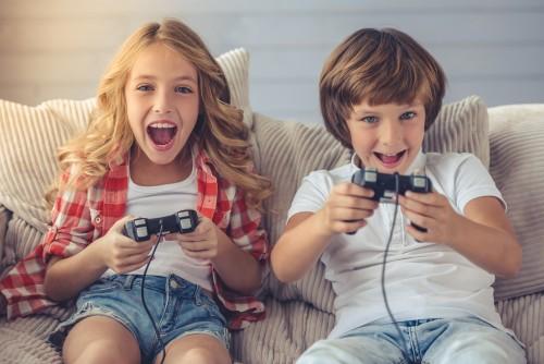 Le logo PEGI sur les jeux vidéo : que signifient les pictogrammes?