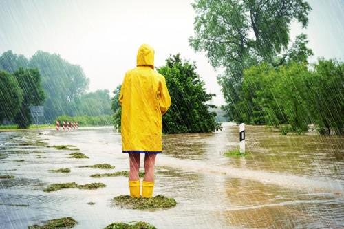 Se préparer aux risques d'inondations