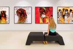 Profiter d'entrées gratuites dans les musées et monuments : demander la Carte Jeunes Européenne