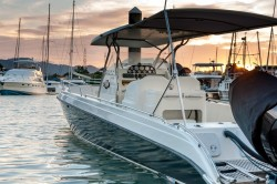 Vente d'un bateau: Documents à remettre à l'acheteur et formalités pour le vendeur