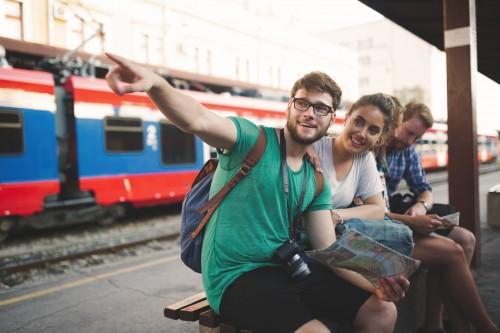Les dispositifs permettant aux jeunes de se déplacer moins cher