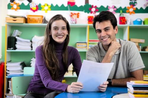 Élection des représentants de parents d'élèves