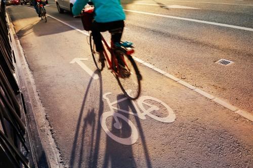 Cyclistes : peut-on circuler partout en ville ?