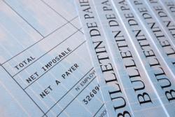 Demander un duplicata d'un bulletin de salaire