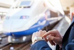 Retard de votre train : se faire rembourser par virement pour tout retard supérieur à 1h