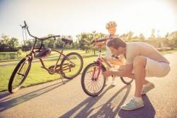 Vélo : les équipements obligatoires pour circuler correctement