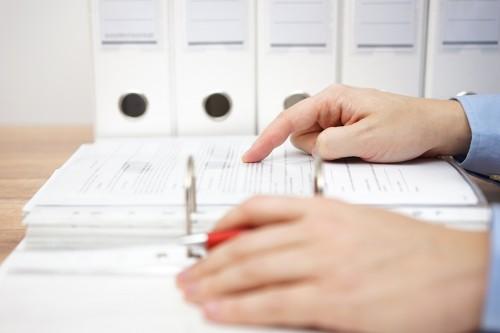 Connaître son centre de formalités des entreprises