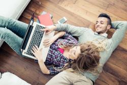 Maintien de la connexion internet : l'aide du FSL pour les foyers en difficulté financière temporaire