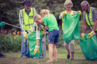 Devenir bénévole dans une association