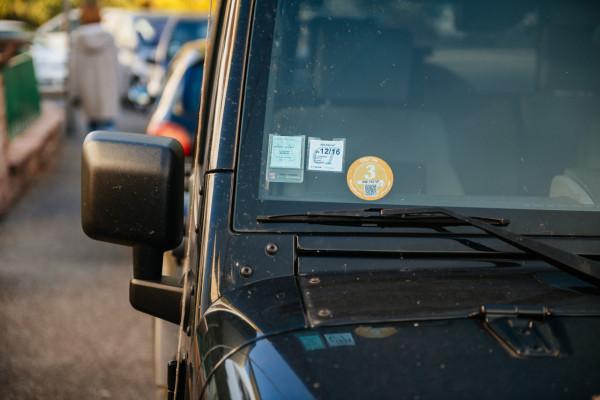 Perte de la vignette du contrôle technique : demander un duplicata pour votre véhicule