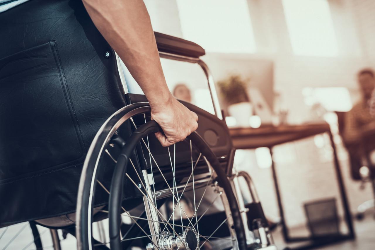 Demande d'allocation supplémentaire d'invalidité (ASI)