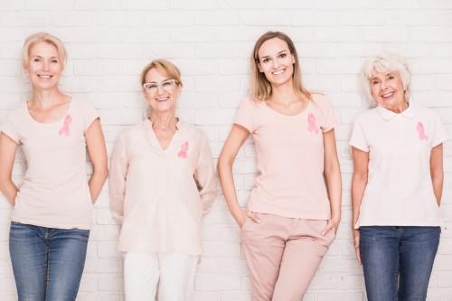 Cancer du sein : programme de dépistage
