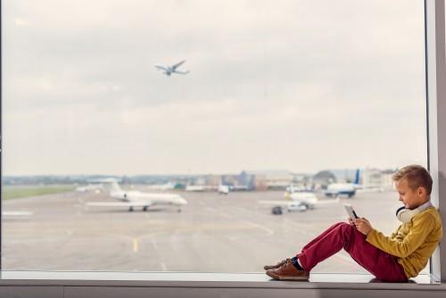 DCEM : Document de circulation pour les mineurs étrangers résidant en France qui souhaitent voyager à l'étranger