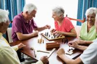 Demander l'aide sociale à l'hébergement pour les personnes âgées ASH