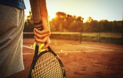 Prendre une licence de tennis sur internet