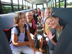 Carte de transport : bénéficier des transports en commun scolaires