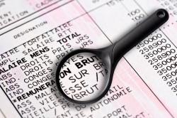 Les contributions patronales et salariales à payer l'assurance chômage