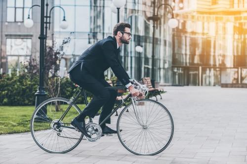 Bénéficier d'une indemnité kilométrique pour les déplacements professionnels à vélo