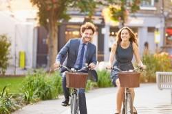 Réduction d'impôts sur les sociétés pour la mise à disposition de vélos aux salariés