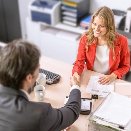 Les documents délivrés par l'employeur au moment de se séparer d'un employé