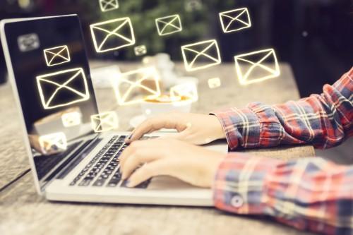 Signaler un spam de messagerie électronique : les démarches