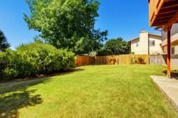 Installation d'une clôture : autorisation et règles de distance à respecter