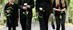 Frais d'obsèques: qui paie les funérailles si l'actif successoral du défunt est insuffisant?