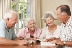 Vivre au sein d'une résidence-autonomie pour personnes âgées