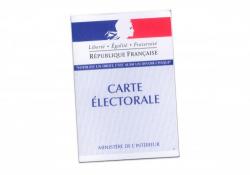 Comment obtenir une carte électorale ?