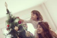 Bénéficier de la prime de Noël 2017