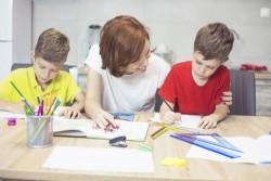 École à la maison : L'évaluation des connaissances