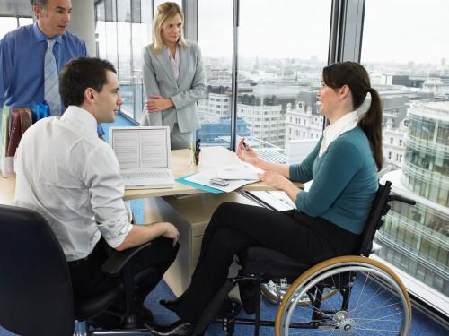 DOETH : la déclaration obligatoire d'emploi des travailleurs handicapés pour les entreprises de plus de 20 salariés
