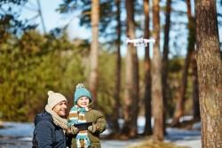 Drones de loisir : les règles de pilotage à connaitre
