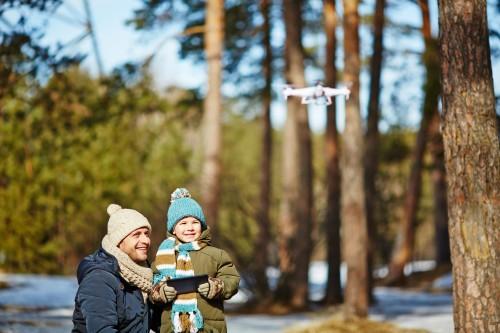 Drones de loisir: les règles de pilotage à connaitre