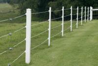 Installation d'une clôture électrique: les règles à respecter