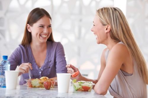 Pause déjeuner: installation obligatoire d'un emplacement de restauration pour les entreprises comprenant jusqu'à 24 salariés