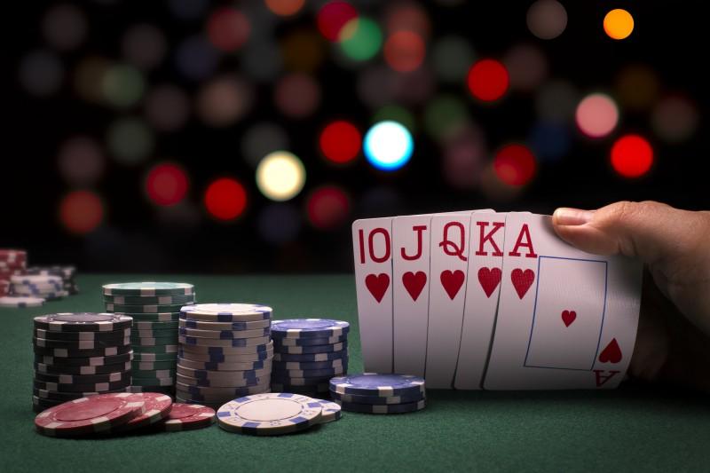 Jeux d'argent et de hasard : comment éviter l'addiction?