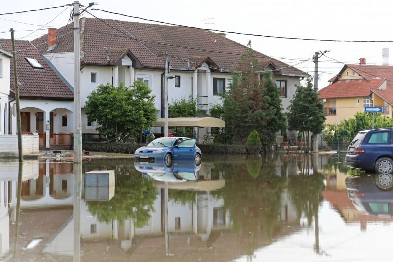 Demander à être indemnisé suite à des inondations : les démarches