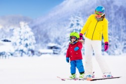 Sports d'hiver : les recommandations pour éviter de se mettre en danger