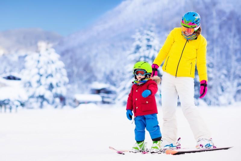 vacances au ski   les conseils pour passer de bonnes vacances