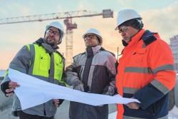 Travail au froid : les mesures à prendre par l'employeur pour la sécurité et santé de ses employés
