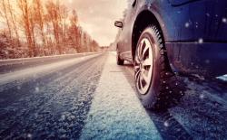 Neige et verglas : équiper sa voiture et adapter sa conduite