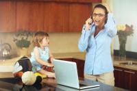 MaCigogne, service de garde d'enfants pour les parents demandeurs d'emploi inscrits à Pôle emploi