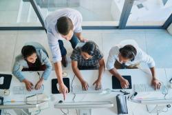 RGPD: désigner un délégué pour la protection des données personnelles au sein de l'entreprise