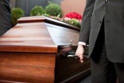 Que faire suite à un décès : les étapes clé
