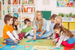 Inscription à la maternelle : quand et comment procéder?