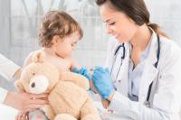 Le calendrier vaccinal2018 du ministère de la Santé et des Solidarités