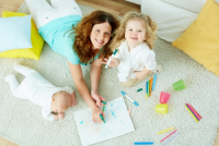 Devenir une assistante maternelle agréée